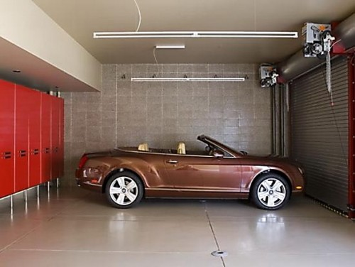 2012 Car Garage Design Ideas