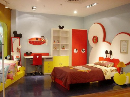 2012 Child Room Designs Art