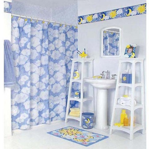 2012 Children Bathroom Designs Art
