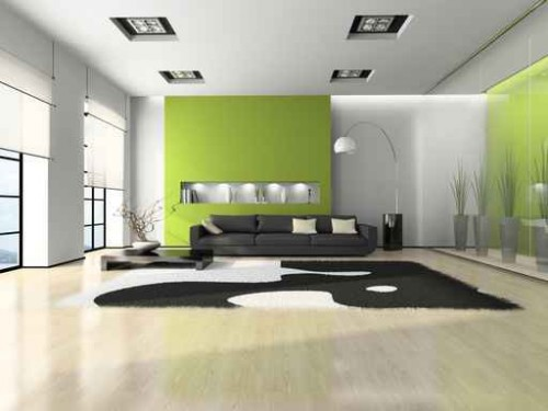2012 Interior Designs Art