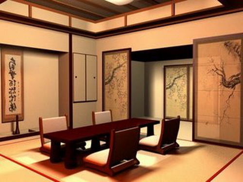 2012 Japanese Interior Design Artistic Best Japanese Home Interior Design