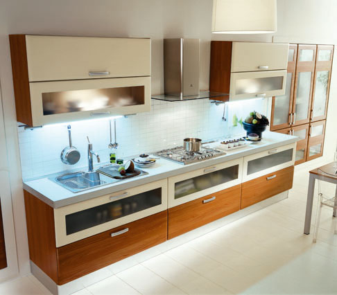 2012 Kitchen Ideas with Concept