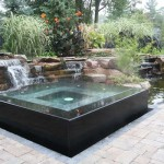 2012 Koi Pond Designs with Natural Concept 150x150 Koi Pond Design for 2011 Art