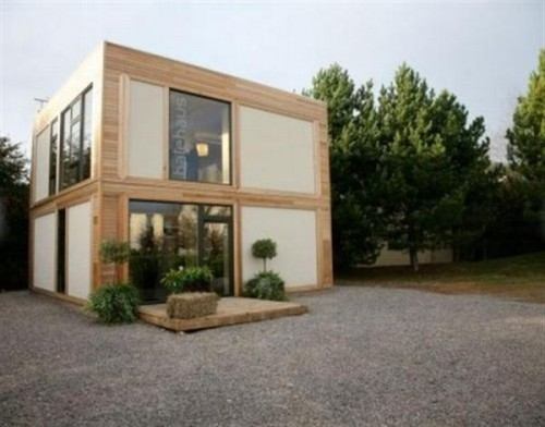 2012 Minimalist Houses Designs Architecture