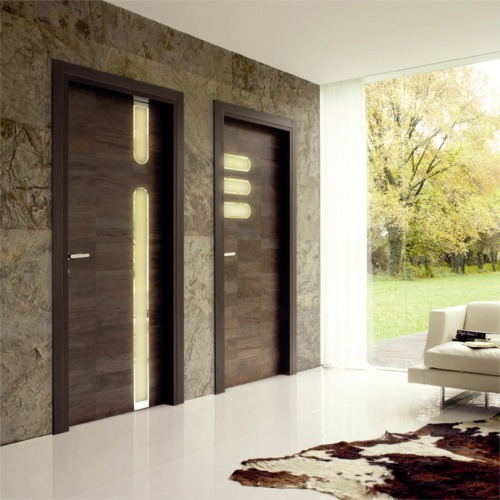 Amazing Door Design Ideas in 2012
