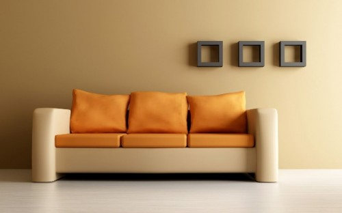 Amazing Interior Design Wallpaper in 2012