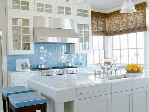 Amazing Kitchen Design Ideas for 2011