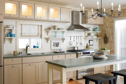 Amazing Kitchen Ideas 2012