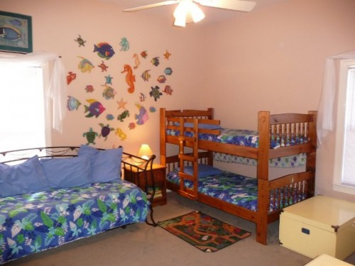 Beautiful Child Room Designs Idea