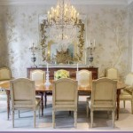 Beauty Dining Room Lighting Design Ideas 150x150 Elegant Dining Room Lighting Decorating Ideas