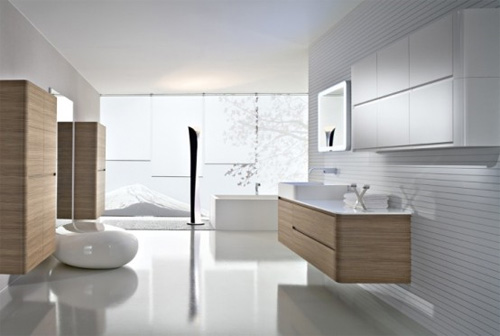 Best Clean Minimalist Interior Designs