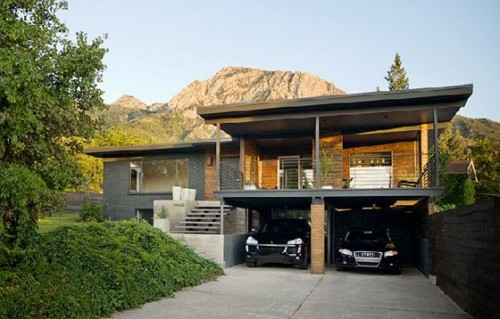 Best Exterior Home Design on 2012