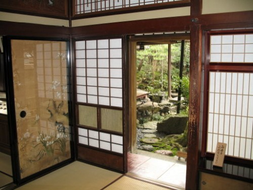 Best Japanese Interior Art 500x375 Best Japanese Home Interior Design