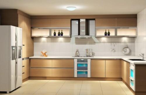Best Kitchen Design Artistic Art