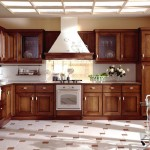 Best Kitchen Wooden Cupboard