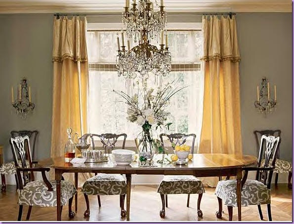Best Lighting Dining Room Decorating