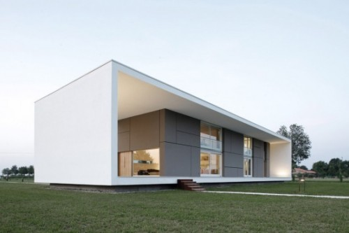 Best Minimalist House Concept Architecture