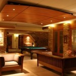 Best Wooden Ceiling for 2011 Home Designs 150x150 Elegant Ceiling House Ideas for 2011