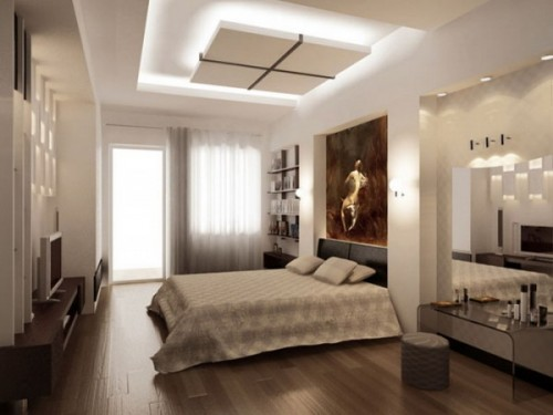 Best Wooden Floor in Bedroom Designs