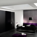 Black Cupboard Designs for Bedroom Interior 150x150 New Cupboard for Women with Sliding Door Designs