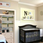 Boys Baby Rooms Decorating IDeas 150x150 Yellow baby room design ideas