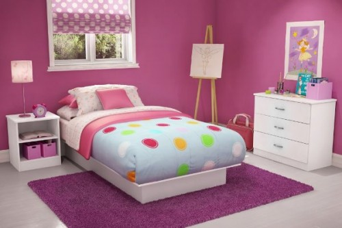 Determination of Children's Bedroom Design | Love Design Ideas ...