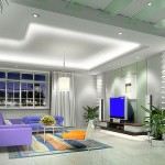 Excellent Ceiling Home Design Artistic 150x150 Elegant Ceiling House Ideas for 2011