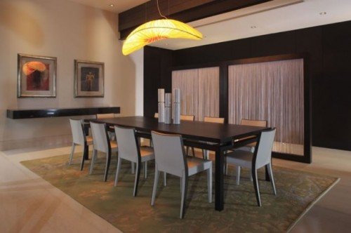 Excellent Dining Room Lighting Inspiring for 2011