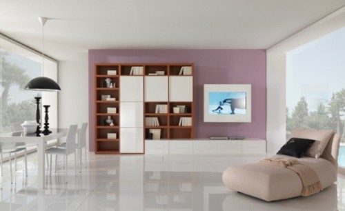Excellent Natural Lighting House Designs in 2012