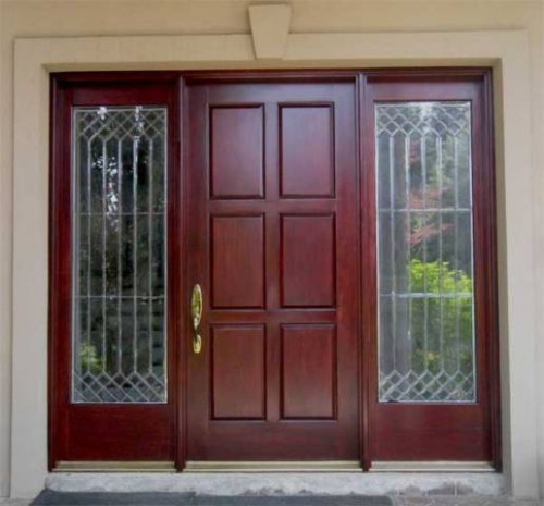 Excellent Wooden Door Design Ideas