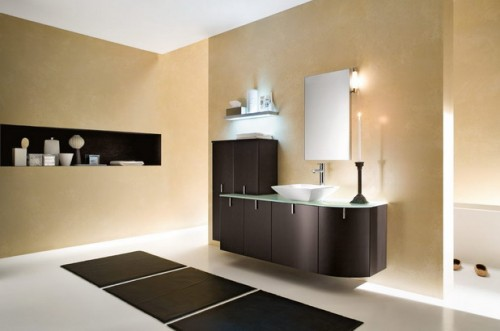 Great Bathroom Lighting Concept Designs