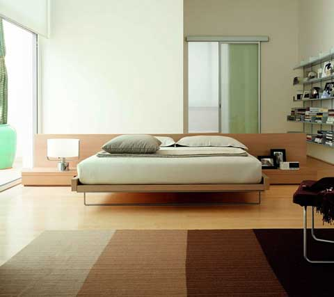 Great Bedroom Designs with 2012 Interior