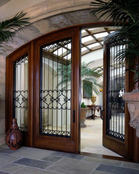 Great Door Design Ideas for 2012