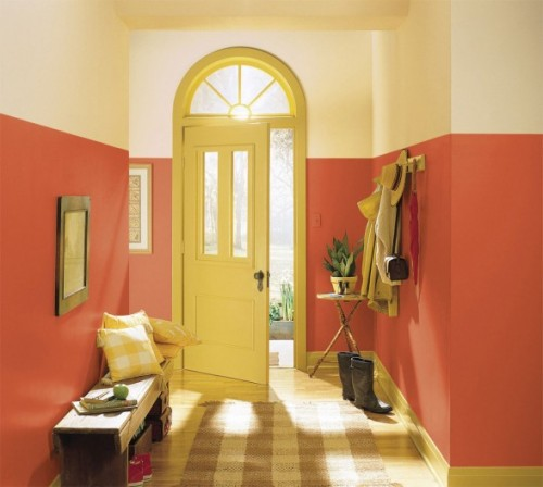 Great Home Color Design Architecture in 2012