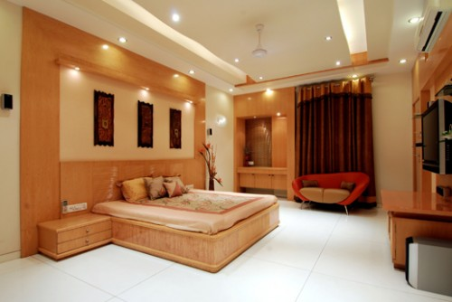 Great Interior Room Desigsn with Natural Bedroom Ideas