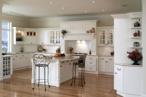 Great Kitchen Design for 2011 Type 500x331 Creating Clean and Healthy Kitchen