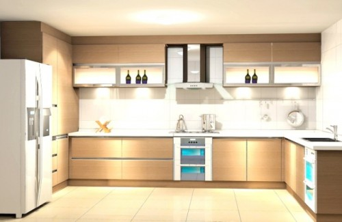 Great Kitchen Designs Concept Ideas