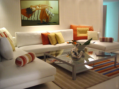 Great Living Room Designs Art