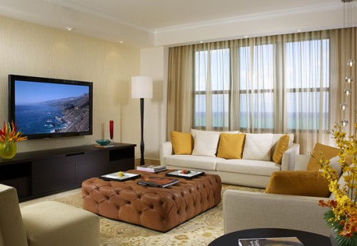 Great Living Room Designs for 2012
