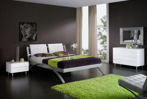 Great Modern Bedroom Ideas Design Performance