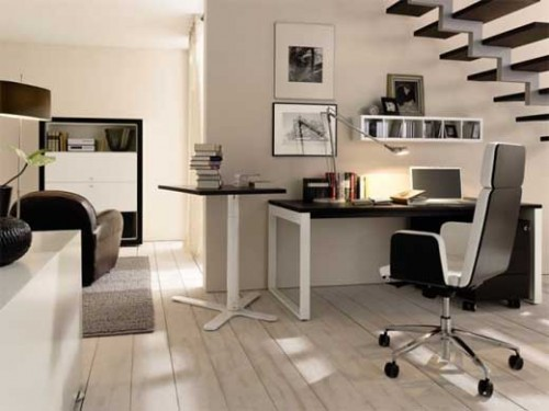 Home Office Room Designs Art
