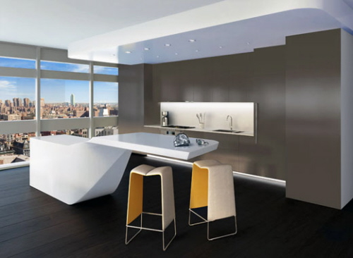 Hotel Minimalist Kitchen Designs Love Design Ideas Blog About