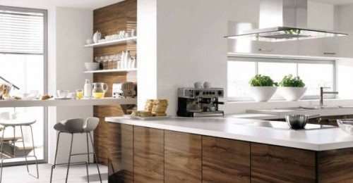 Inspiring Kitchen Home Stylist Designs