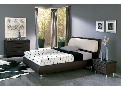 Italian Bedroom Concept Designs