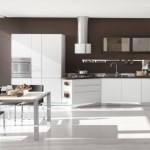 Italian Kitchen Type Design Concept 150x150 Modern Kitchen Concept Art