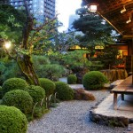 Japanese Garden Concept Ideas in 2011 150x150 Excellent Garden Concept with Garden Lights at Night