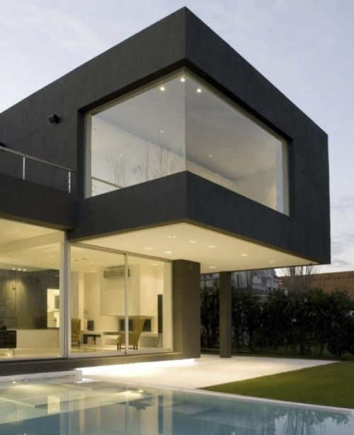 Luxurious Modern Home Inspiring Designs