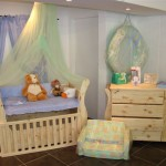 Luxury Baby Room Decorating Ideas 150x150 Yellow baby room design ideas