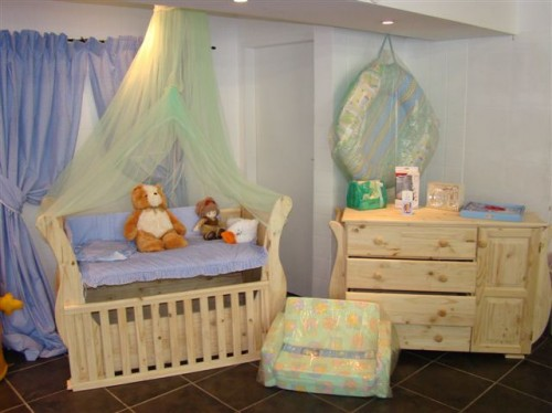 Luxury Baby Room Decorating Ideas