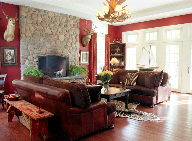 Luxury Living Room Designs with Best Placement Space